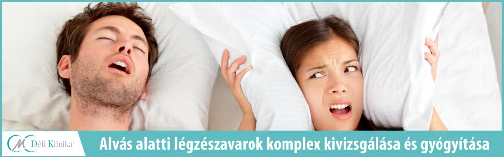 Alvásdiagnosztikai és terápiás ambulancia
