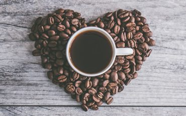 A kávéfogyasztás jótékony hatásai