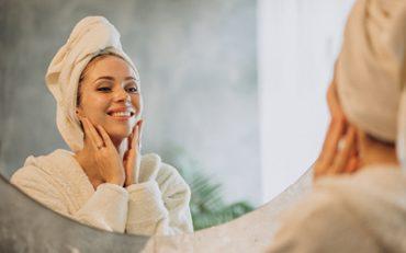 Bőrünk ápolása NEMCSAK a szépség megőrzése szempontjából fontos!