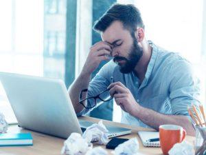 Nem is sejtjük, hogy mire képes a stressz és az álmatlanság