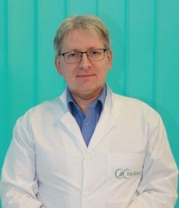 Dr Csóka Miklós: Nekem minden nap siker, ha valakinek segíteni tudtam
