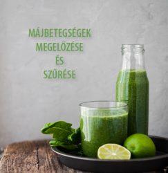 A zöld leveles zöldségek valóban védik a májat?