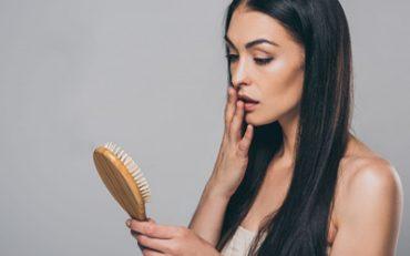A hajhullásról orvosi szemmel