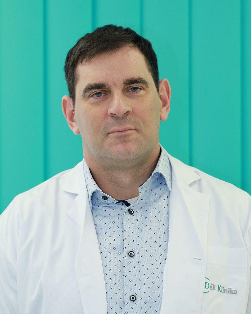 Dr. Juhász Márk: Ne magunk legyünk a saját orvosunk!