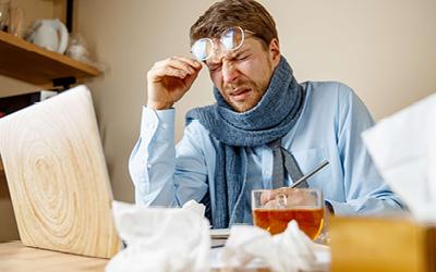 Mi okozhatja és meddig tart általában a köhögés?